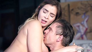 pounding his son's hot girlfriend blair williams