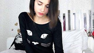 Amateur Sex Videos Innocent Petite Teenager Masterbate E1