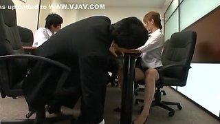 Incredible Japanese model Tina Yuzuki in Best Stockings/Pansuto JAV movie