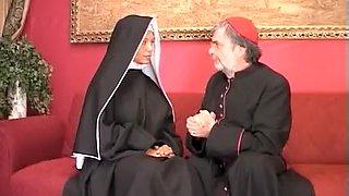 [Chubby Italian] Profane Secrets Of Convent